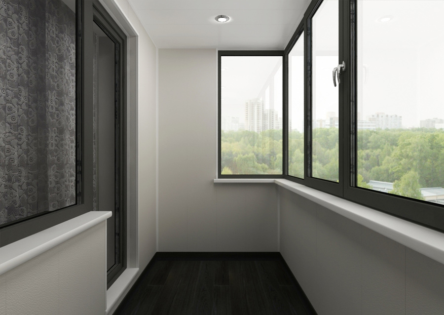 """Домком в твиттере: """"отделка стен и потолка пластиковыми пане."""